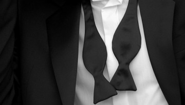 Corporate Events, Black Tie & Parties
