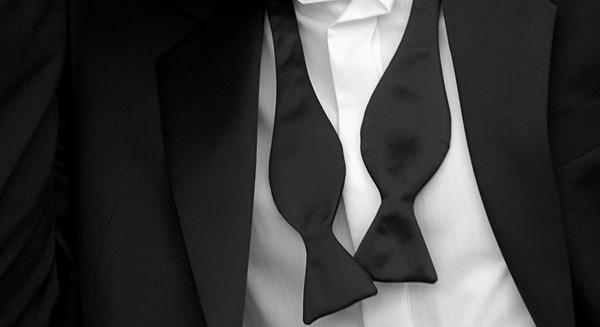 Black Tie 6001