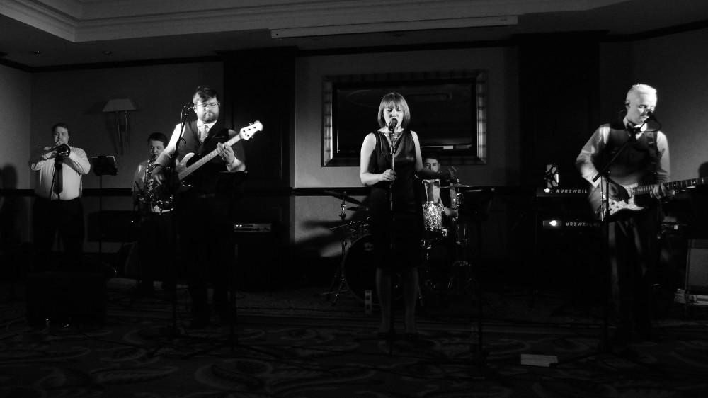 The Copycats Edinburgh Live Band Showcase