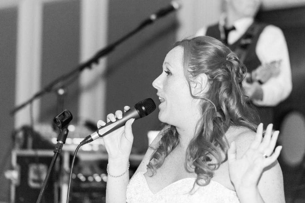 The Copycats | Wedding Band Scotland